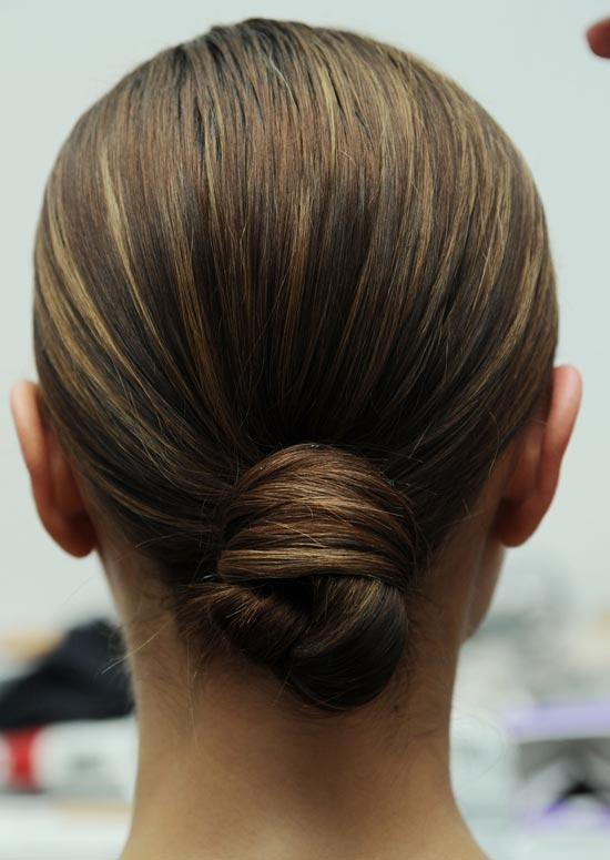 Simple-Twisted-Bun