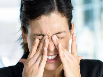 Sore Eyes Causes 14 Home Remedies And Prevention Tips