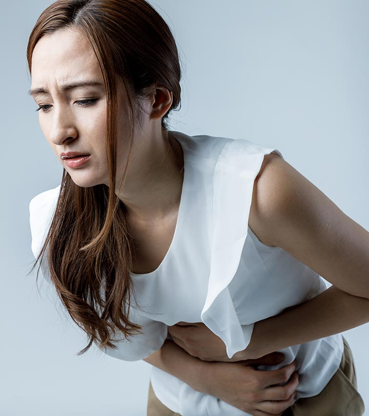17 Home Remedies For Stomach Ulcer + Causes And What To Eat