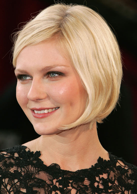 Sweet-and-Short-Bob