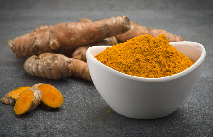 Turmeric-For-Bursitis