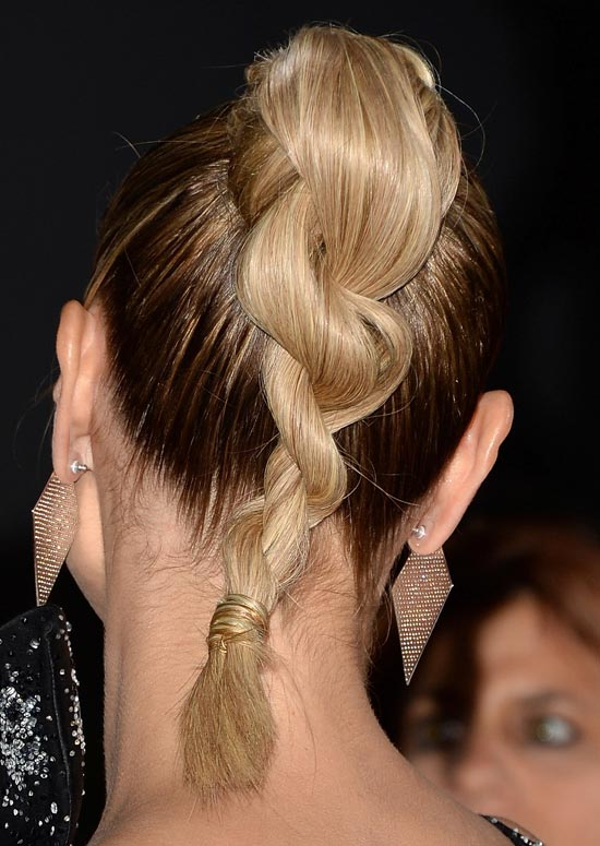Turn-n-Twist-Braid