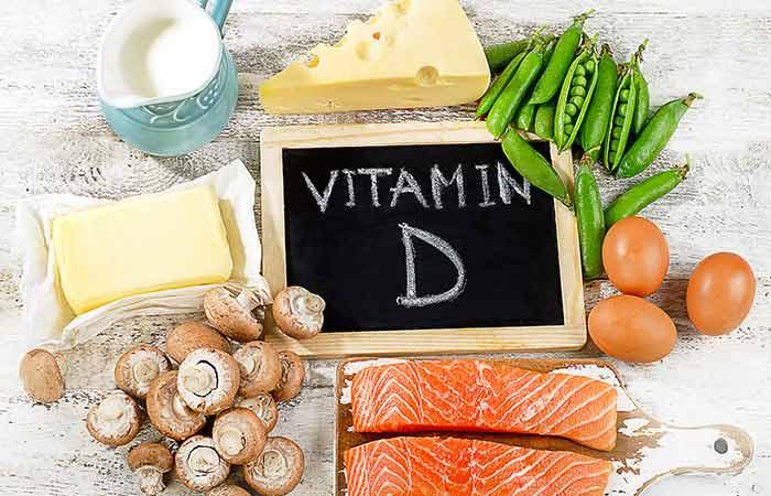 Vitamin D
