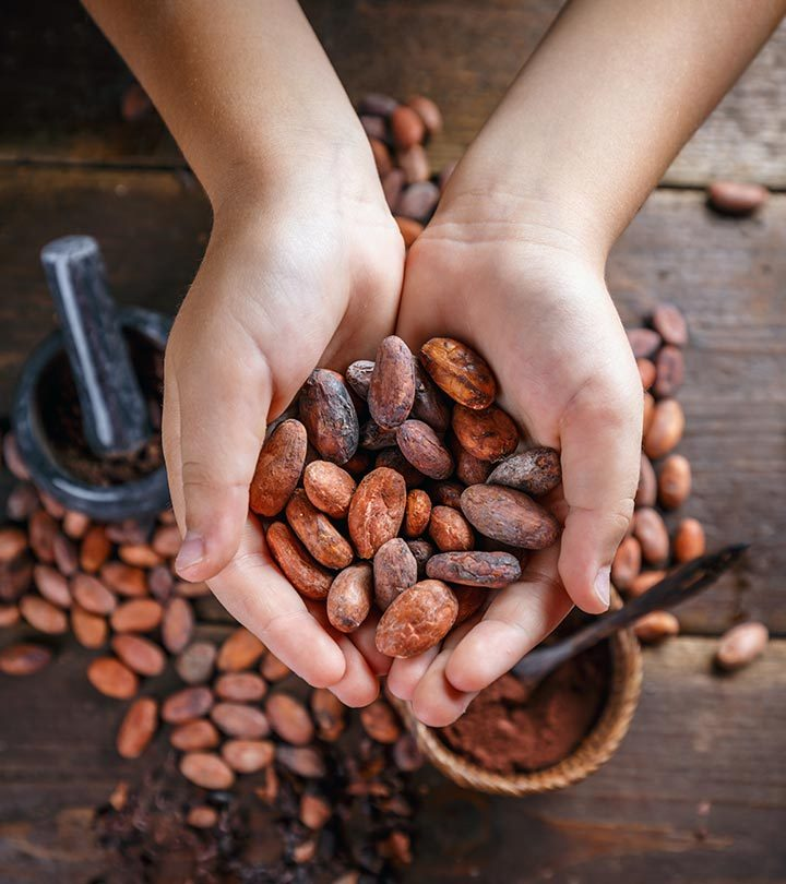 Why Should You Choose Cacao Over Cocoa Benefits Of Cacao And More!