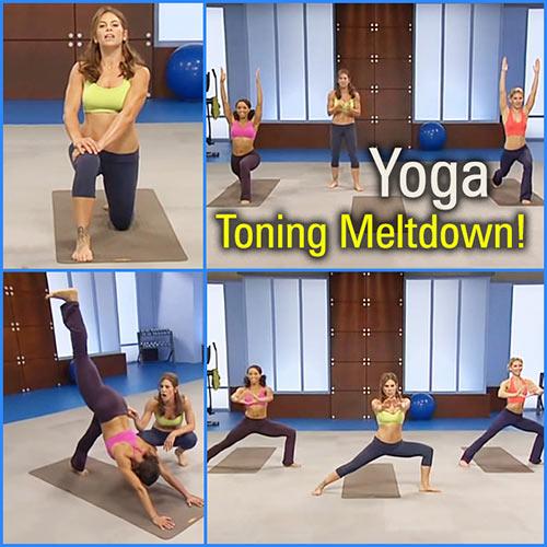 Yoga-Meltdown-Level-1