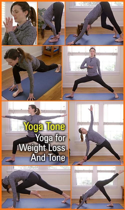 Yoga-Tone