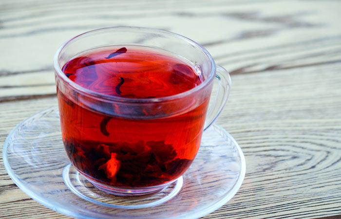 Rose Tea Benefits