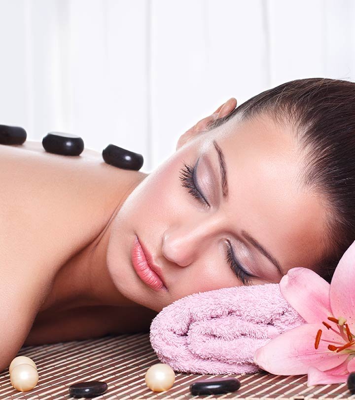 10 Best Spa Treatments Available In India