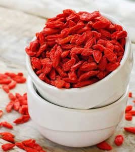 10 Serious Side Effects Of Goji Berries