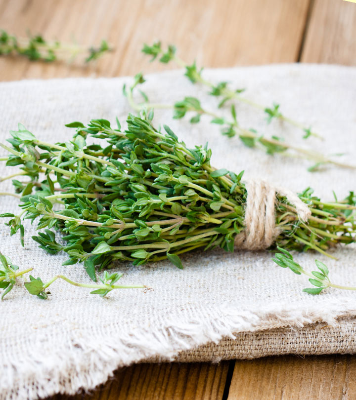10-Serious-Side-Effects-Of-Thyme-You-Must-Know