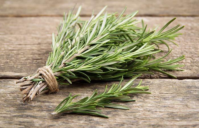 11. Rosemary