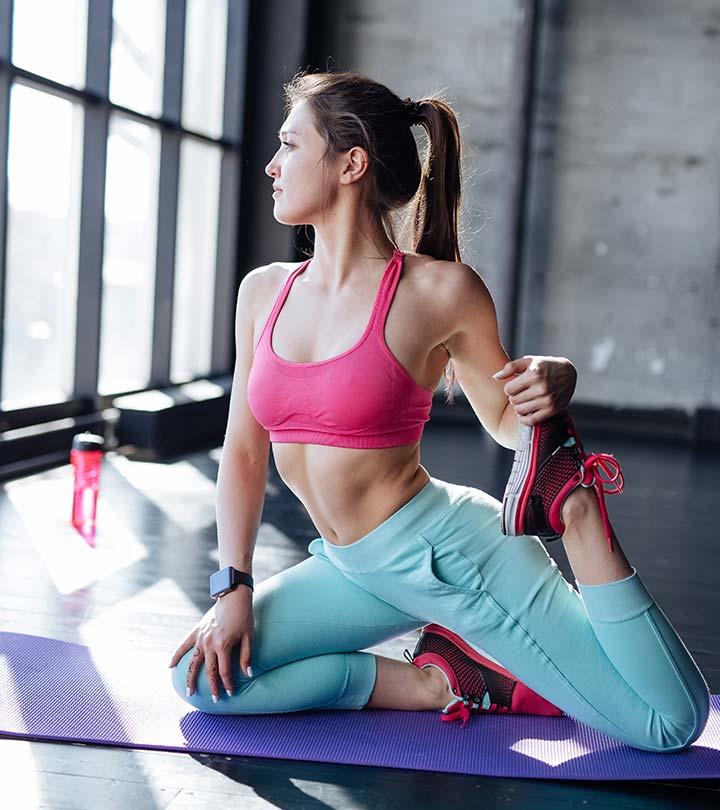 15 Best Exercises For Strengthening The Groin Muscles