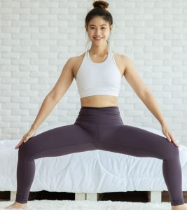 15 Best Groin Exercises & Stretches To Reduce Pain And Improve Flexibility