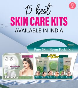 15 Best Skin Care Kits Of 2021 Available In India – With Reviews