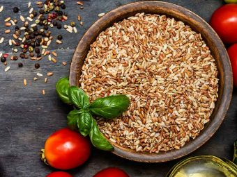 27 Amazing Benefits Of Brown Rice For Skin, Hair, And Health