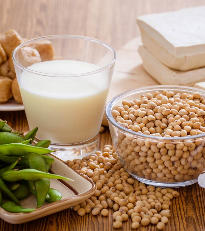 15 Serious Side Effects Of Soy Proteins