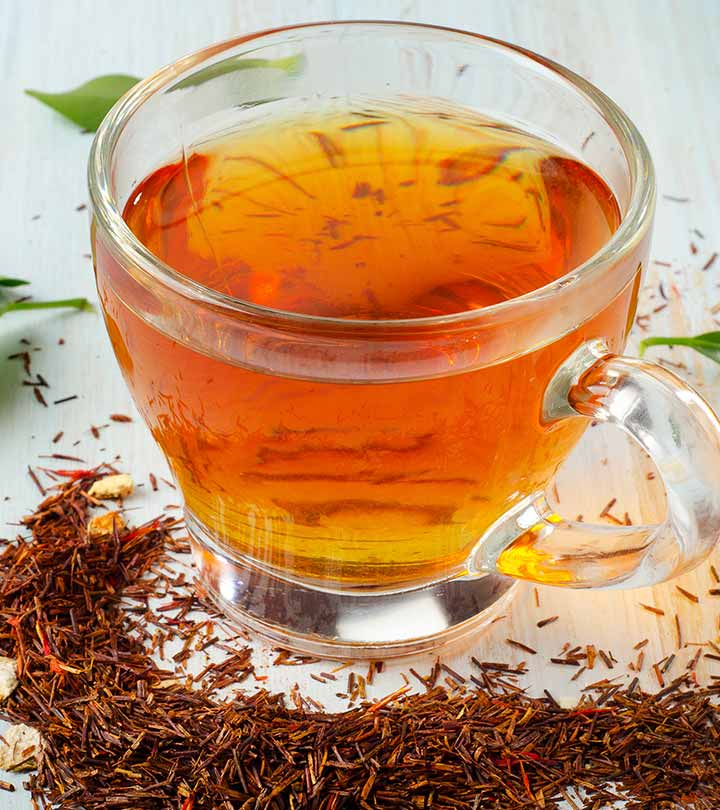 13 Amazing Benefits Of Honeybush Tea