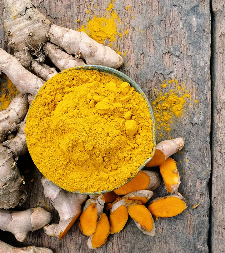 279- 12 Serious Side Effects Of Turmeric-384522073