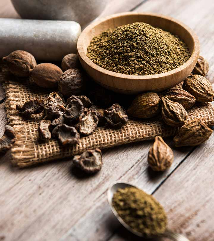 Triphala Churna Side Effects: 3 Ways It May Cause Harm