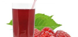 9 Amazing Health Benefits Of Raspberry Juice