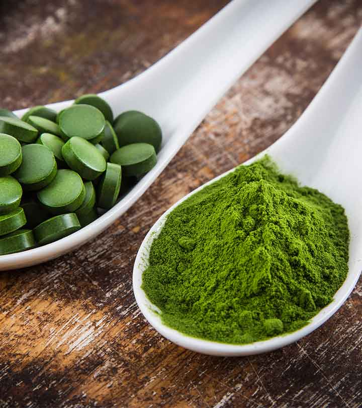 10 Dangerous Side Effects Of Spirulina