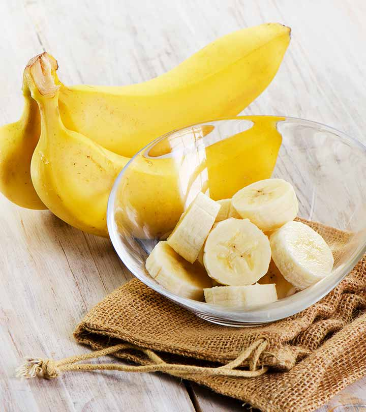 14 Side Effects Of Eating Too Many Bananas