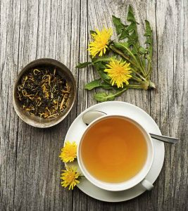 4 Effective Benefits Of Dandelion Tea For Weight Loss