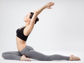 5 Beneficial Reasons To Do Yoga Barefoot
