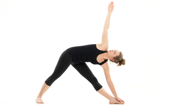 5 Effective Baba Ramdev Yoga Asanas To Increase Height