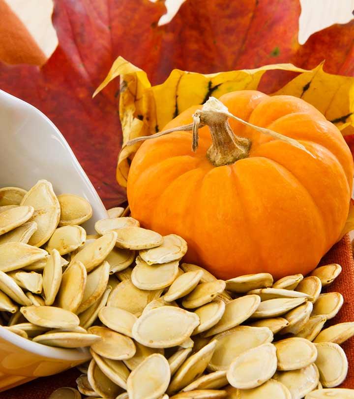 9 Strange Side Effects Of Pumpkin Seeds