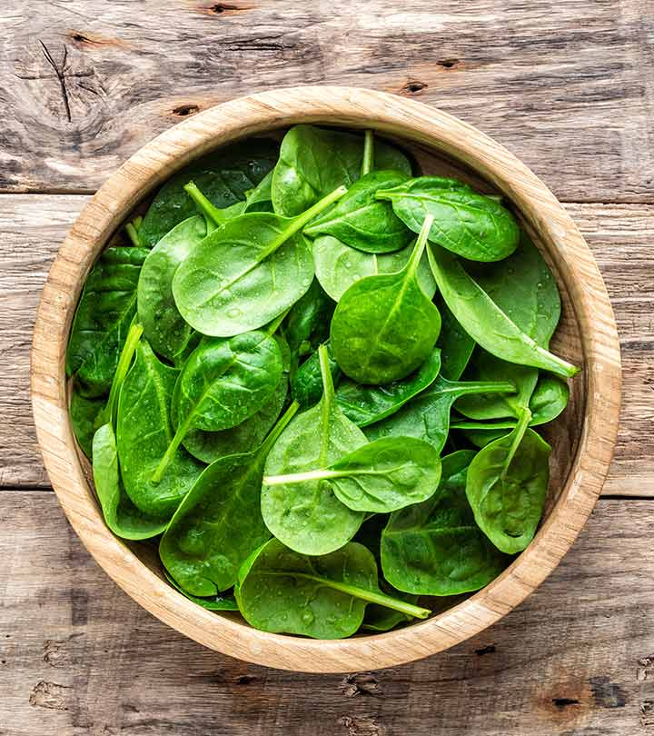 4 Side Effects Of Eating Too Much Spinach