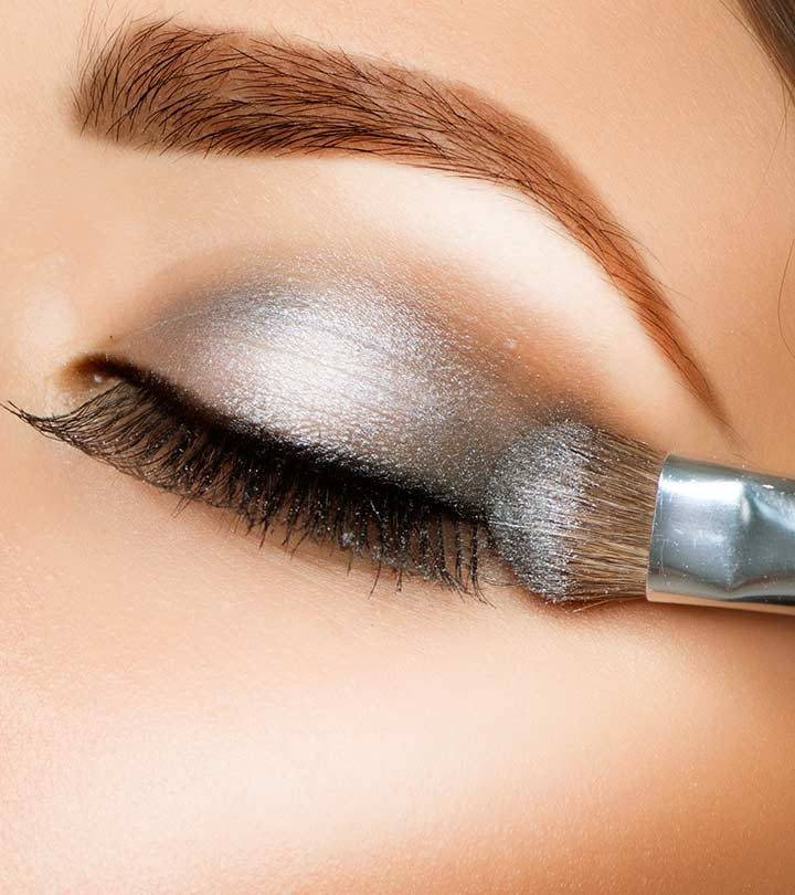 7 Effective Makeup Tips To Make Your Eyeshadow Look Brighter