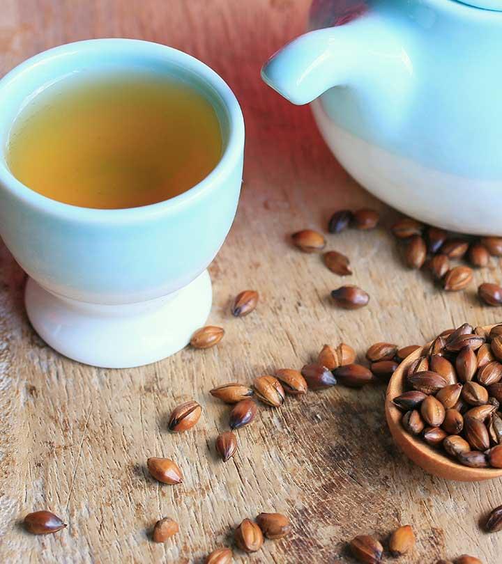 10 Amazing Health Benefits Of Barley Tea