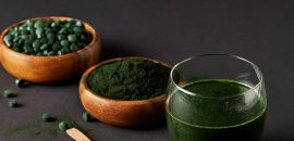 9 Shocking Side Effects Of Spirulina