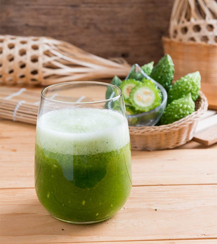 Bitter Gourd (Karela) Juice For Diabetes – How To Prepare, Benefits, And Dosage