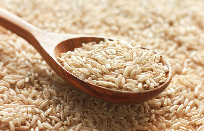 Matta Rice Benefits