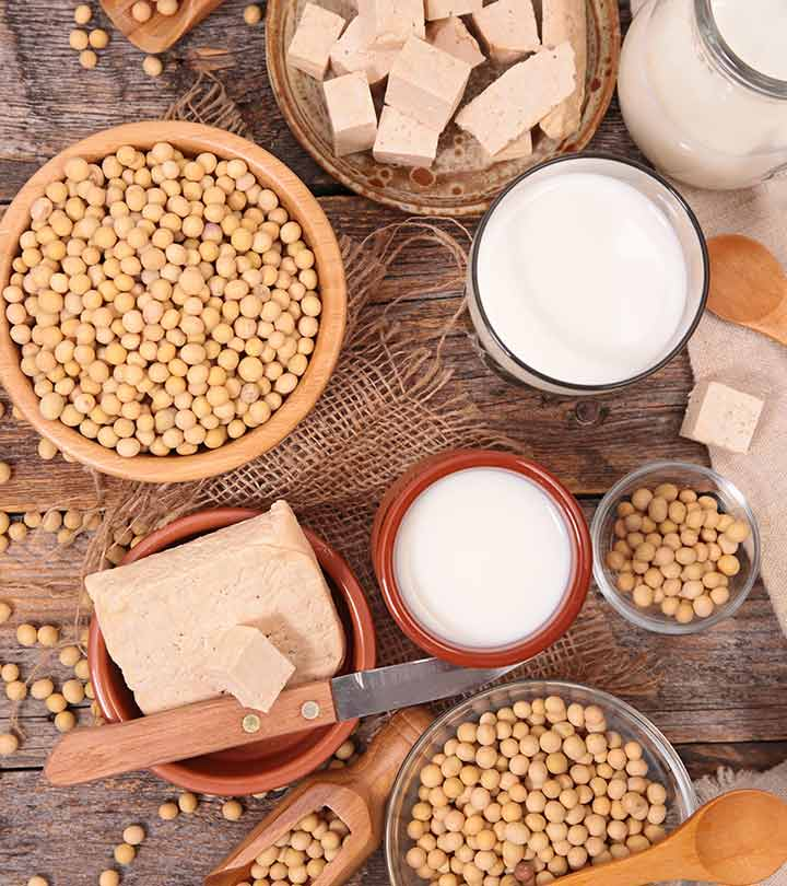 Is Soy Protein Bad For You? Research And Reasons