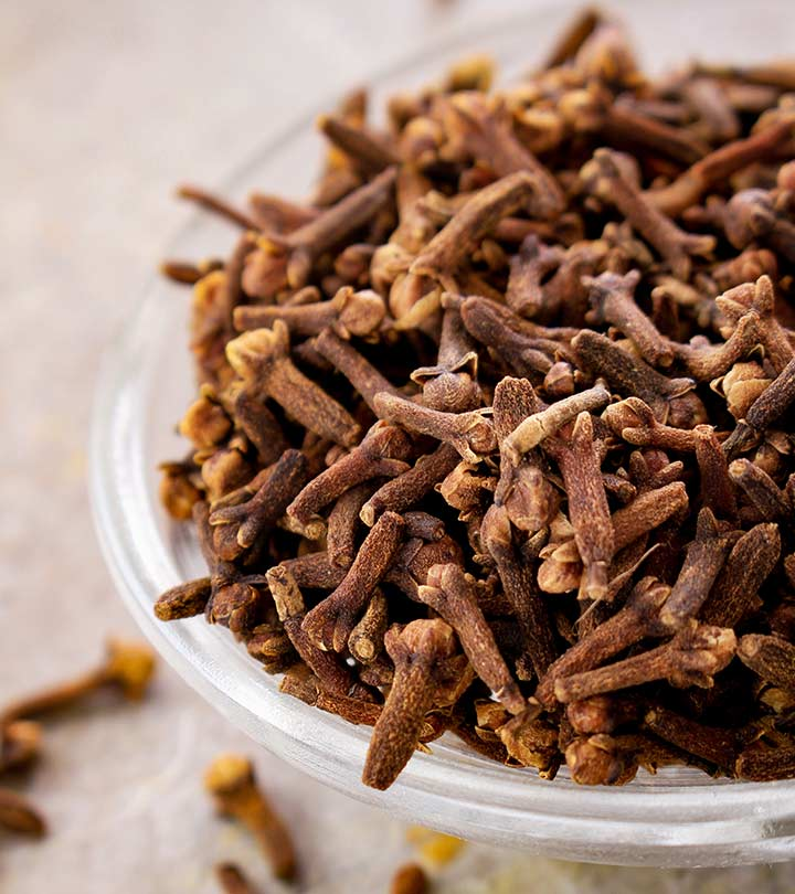 Cloves 4 Major Side Effects