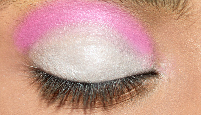 Gorgeous Barbie Inspired Makeup (2)