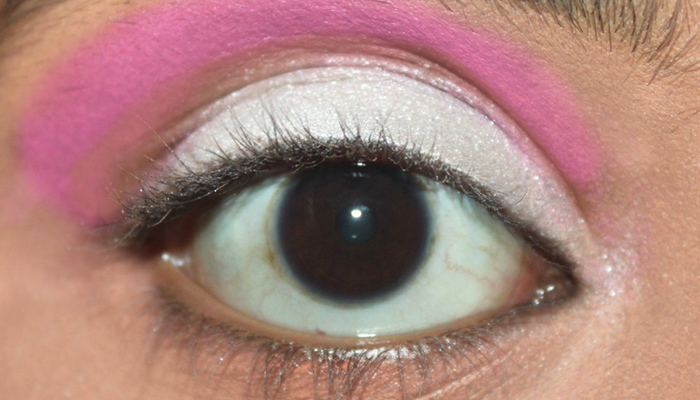 Gorgeous Barbie Inspired Makeup (3)
