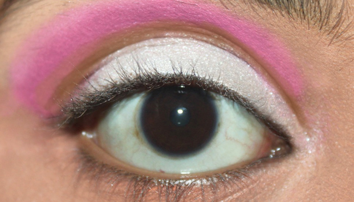 Gorgeous Barbie Inspired Makeup (4)