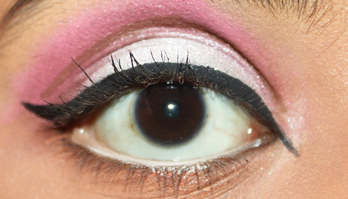 Gorgeous Barbie Inspired Makeup (5)