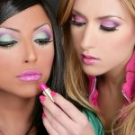 Gorgeous-Barbie-Inspired-Makeup-To-Try-Out