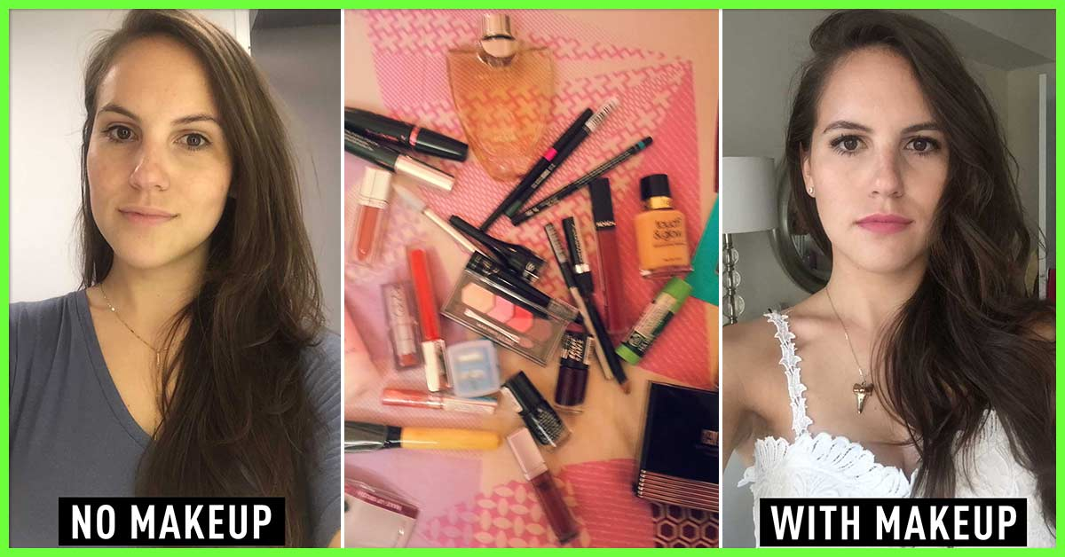 Gorgeous Makeup For College Girls A