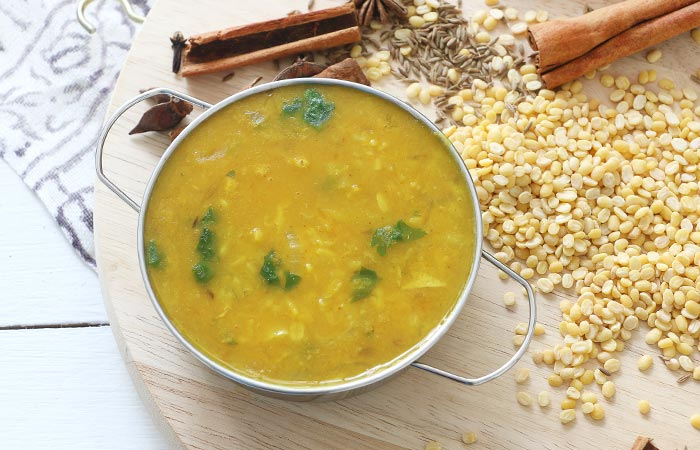Lauki Recipes - Lauki Dal