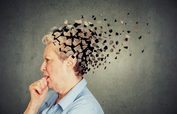 Might Trigger Alzheimers Dementia