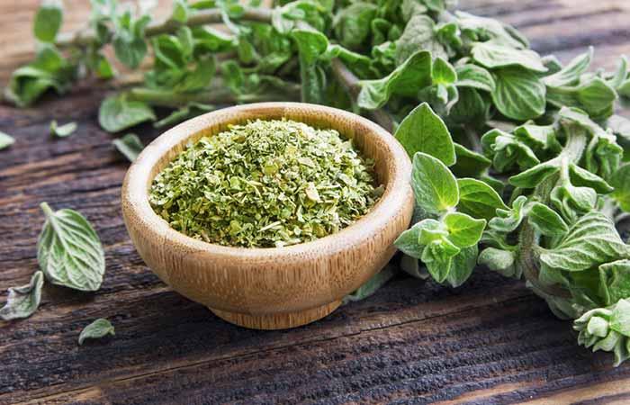 Home Remedies To Treat Jaundice - Oregano