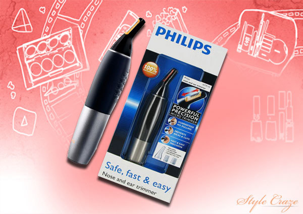 Philips NT911030 Nose