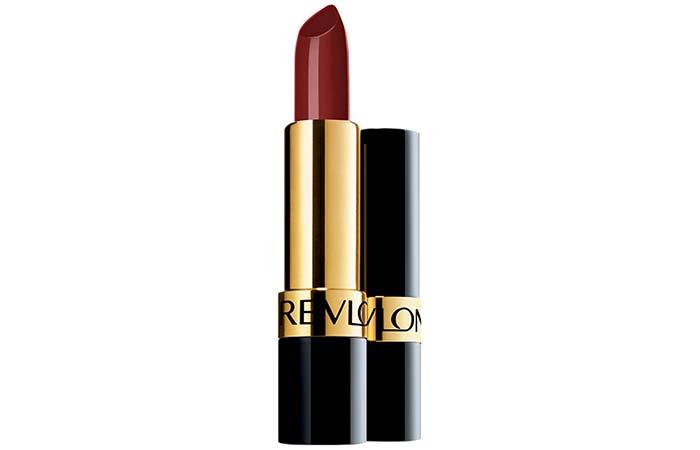 Revlon Lipstick In Plum Star - Plum Shade Lipsticks