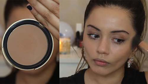 Warm It Up With Bronzer - Natural Makeup Look